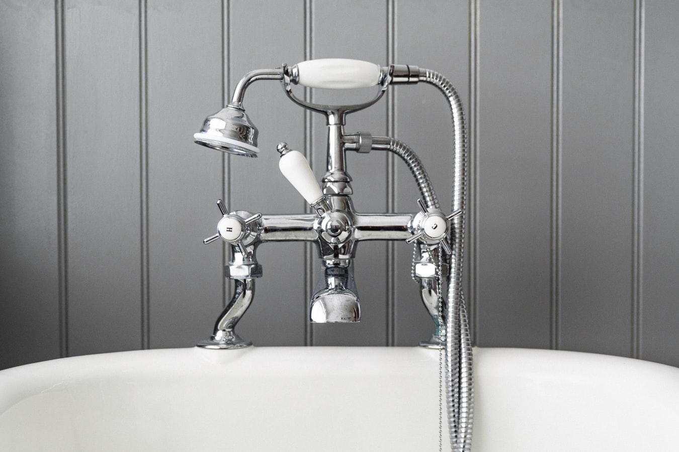 commercial plumber Aberdeen